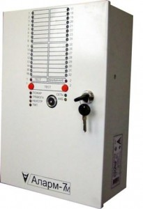 ПРИБОРЫ НТ ЗАО Аларм  Прибор является многофункциональным техническим устройством предназначенным для построения систем охранной сигнализации объектов